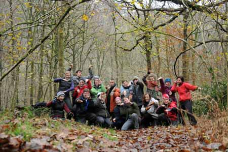 Forestry college course subjects