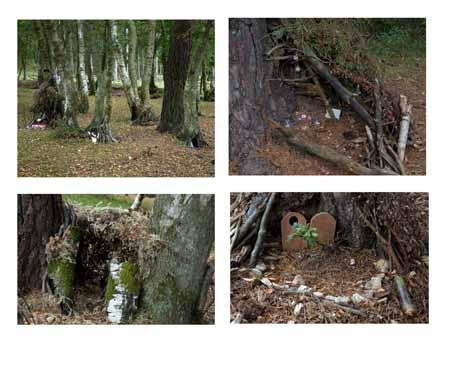 Fairy Houses 1