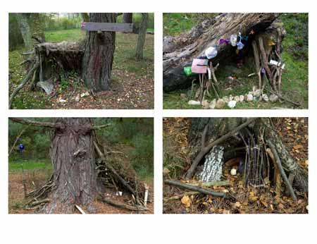 Fairy Houses 3