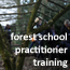 Forest School Practitioner Training