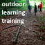 Outdoor Learning Training