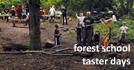 Forest School Taster Days