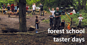 Forest School Taster Days