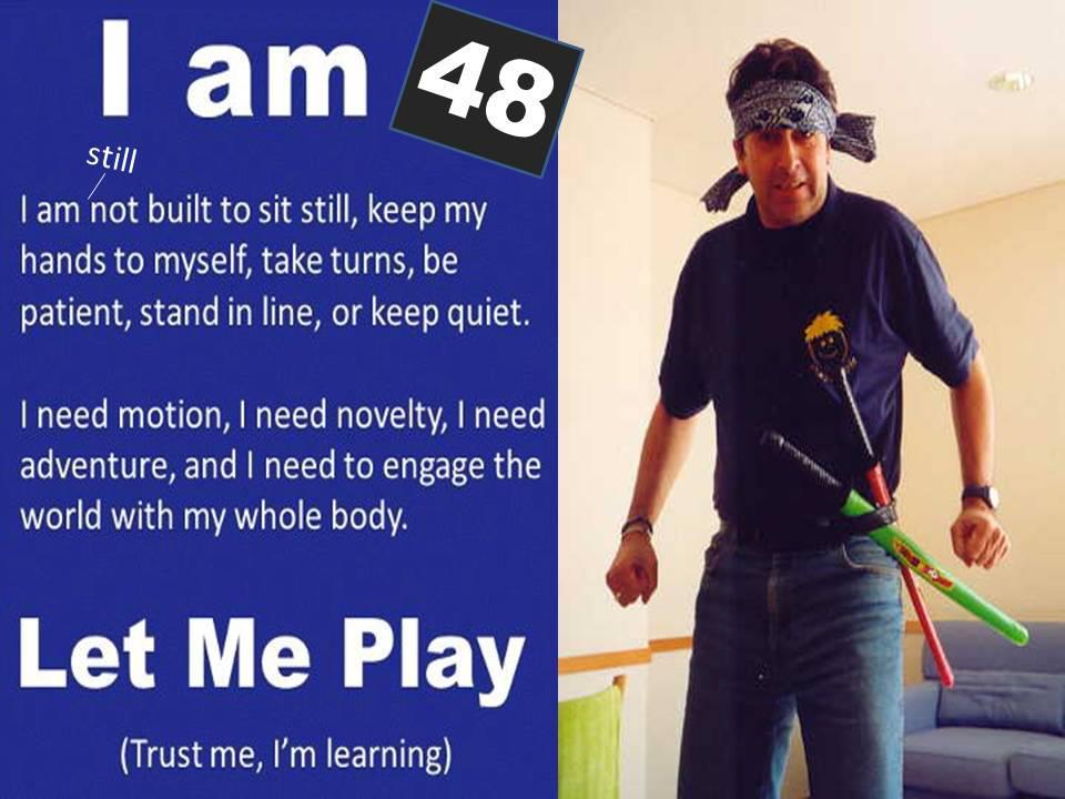 Let Me Play 1