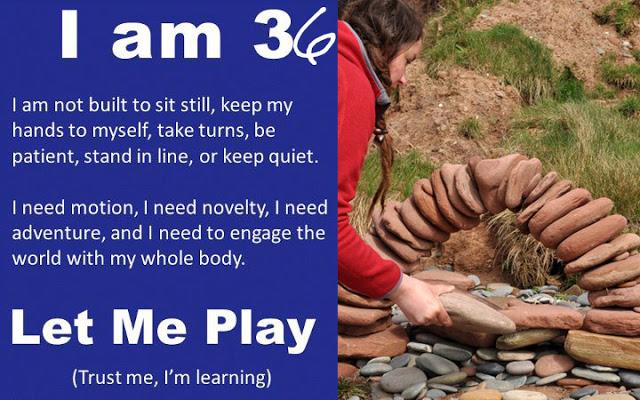 Let Me Play 2