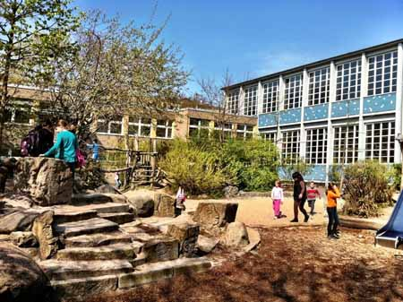 Green School 5