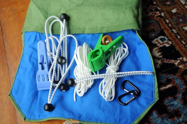 Adventure Essentials 7