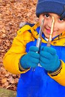 Child Led Learning 3