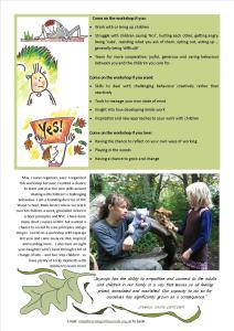 Mindful Communication course March 2015