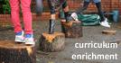 Curriculum Enrichment