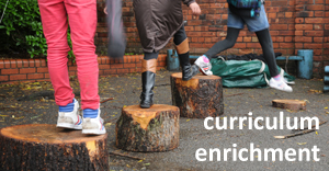 Curriculum Enrichment
